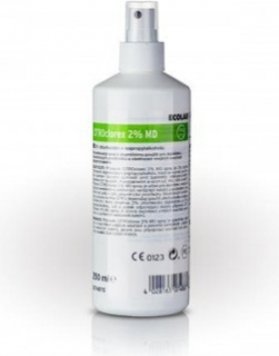 CITROclorex 2% MD Spray 250 ml