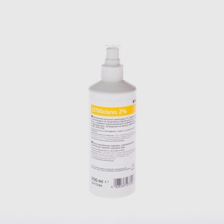 CITROclorex 2% 250 ml