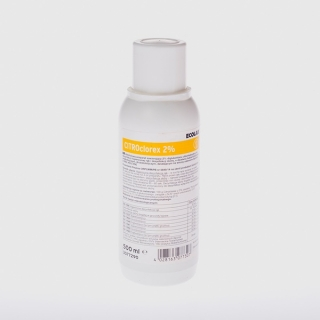 CITROclorex 2% 500 ml