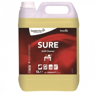SURE Grill Cleaner 5 l