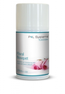 FLORAL BOUQUET 270 ml