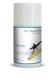 ADRENALIN KICK 270 ml