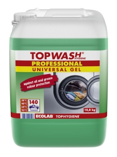 TOPWASH Professional Gel 10,8 kg